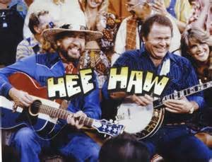 Moonshine: That Hee Haw Musical Dallas World Premiere
