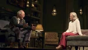 Edward Albee's A Delicate Balance on Broadway