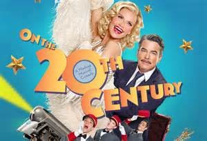 On the Twentieth Century preview postponed. until Feb 13