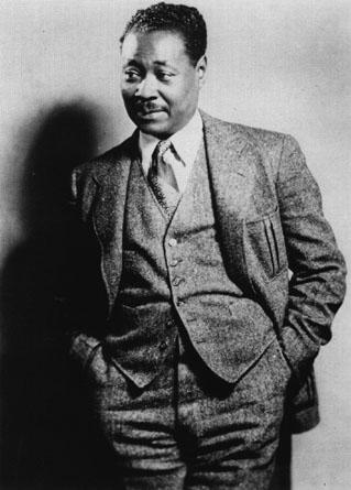 """Festus Claudius """"Claude"""" McKay (September 15, 1889 – May 22, 1948)"""