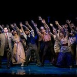 Finding Neverland Preps for Broadway Opening and Pushes for West End Transfer