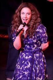 Jessie Mueller, in Beautiful: The Carole King Musical, wins Grammy.