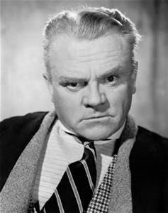 Tough guy Cagney.