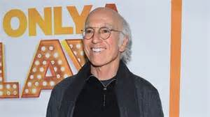 Fish in the Dark by Larry David
