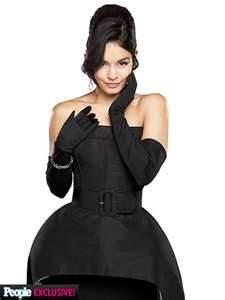 Vanessa Hudgens stars in the revival of Gigi.