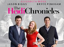 The Heidi Chronicles will be the final show to open on Broadway in March.
