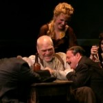 The Iceman Cometh: Nathan Lane as Hickey in O'Neill Classic