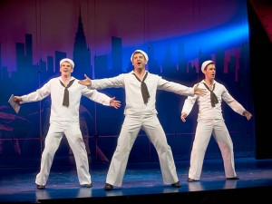 On the Town sees slumping sales.