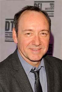 Spacey to receive a Special Olivier.