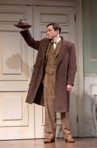 An Act of God on Broadway with Jim Parsons