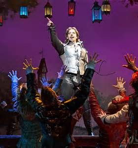New shows continue to offer Broadway hope for the future.