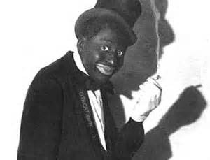 Williams as a black character.