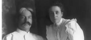 Edward and Marian MacDowell