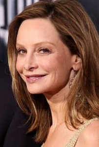 Calista Flockhart starred on Broadway in The Glass Menagerie before her big TV career!